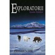 Exploratorii. Insula stelelor vol. 6