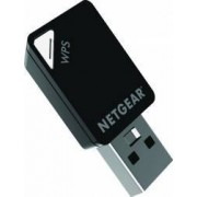 Adaptor Netgear Wireless USB A6100 AC600 Dual Band