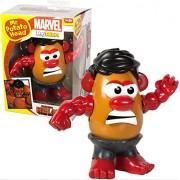 Red Hulk Mr. Potato Head - Marvel Pop Taters
