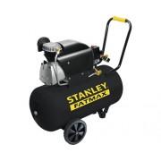 Compresor aer comprimat Stanley FatMax D251/10/50S 50L 10 bari, cu ulei