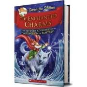 Geronimo Stilton and the Kingdom of Fantasy: by Geronimo Stilton