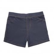 Дамски къси панталони Akka морско синьо