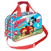 Disney Mickey Skater sport bag 38cm