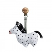 Kinderwagenanhänger Pferd Oyoy