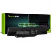 Green Cell laptop batteri till Asus A31-K53 X53S X53T K53E