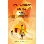 One Shadow on the Wall, Hardcover