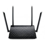Asus Router ASUS RT-AC1200 AC1200 Dual-Band WiFi