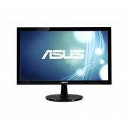 Monitor LED Asus VS207T-P HD Black