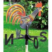 Girueta vant din plastic model Cocos