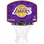 Panier de basket Miniboard Los Angeles Lakers - Spalding