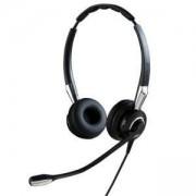 Професионални слушалки Jabra BIZ 2400 II QD Duo Ultra NC, 2409-720-209