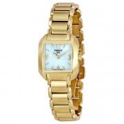 Ceas de damă Tissot T-Lady T-Wave T02.5.285.82 / T02528582