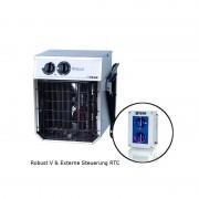 Veab Robust V (Vibrationsresistent) (Leistung: 3600 Watt, Externe Steuerung: 1-Kanal)
