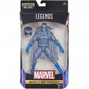 Hasbro Figura Marvel Gárgola Gris Serie Marvel Legends (15 cm) - Hasbro