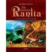 Un Corazon de Ranita. 2 volumen. Los primeros pasos hacia la madurez (eBook)