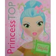 Princess TOP - Casual (roz)