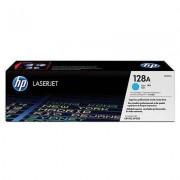 HP Toner/CM1415 cyan 1.3k