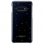 Samsung Galaxy S10e LED Cover EF-KG970CBEGWW - Black