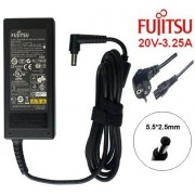 Incarcator Laptop Fujitsu MMDFS702, 20V, 3.25A, 65W
