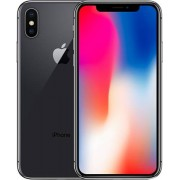Apple iPhone X 256GB Gris Espacial, Libre B
