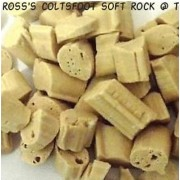 Coltsfoot Rock Soft Candy Pieces by Ross's of Edinburgh