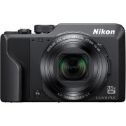 Digitalni fotoaparat Nikon Coolpix A1000 Black