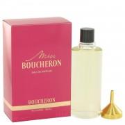Miss Boucheron by Boucheron Eau De Parfum Spray Refill 1.7 oz