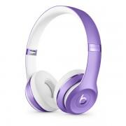 Audífonos inalámbricos en oído Beats Solo3 Wireless - Violeta espectral