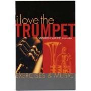 Hal Leonard I Love The Trumpet (DVD)