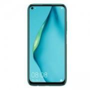 Смартфон Huawei P40 lite, JNY-LX1, Crush Green, Dual SIM, 6.4 инча, 2310 x1080, Kirin810 Octa-Core, 6GB/128GB, Cam48MP+8MP+2MP+2MP/16MP, 6901443373765