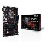 MB Asus PRIME B250-PLUS, LGA 1151, ATX, 4x DDR4, Intel B250, S3 6x, VGA, DVI-D, HDMI, 36mj