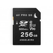 Angelbird V90 SDXC-Kort 256 GB Class 10, UHS-II, UHS-Class 3, v90 Video Speed Class