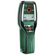 Детектор дигитален PMD 10, Fe 100 mm, Cu 80 mm, проводници 50 mm, 0,29 kg, 0603681020, BOSCH