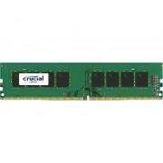 DIMM DDR4 4GB 2400MHz CT4G4DFS824A