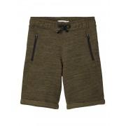 Name It Nkmscott Swe Long Shorts Unb Noos - groen - Size: 152