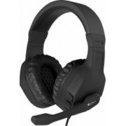 Casti Gaming Natec Genesis Argon 200 Black