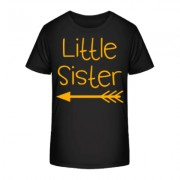 Little Sister - Kinder Premium Bio T-Shirt
