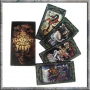 tarot cartes Alchemy - 41720