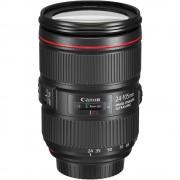 Canon Objetivo Canon EF 24-105mm f/4L IS II USM