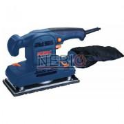 Slefuitor cu vibratii Stern FS115X230V, 280 W, 115 x 230 mm, Albastru/Negru