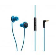 SOL Republic Relays Sport Noise In-Ear Kopfhörer Mic & Apple Blau
