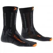 X-SOCKS Calze trekking X-Socks Light & Comfort (Colore: nero, Taglia: 45/47)