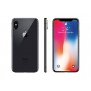 Apple iPhone X APPLE (5.8'' - 3 GB - 64 GB - Gris Espacial)