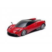 Welly 1:24 Plastic Remote Control Pagani Huayra, Red