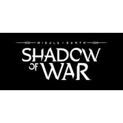 MIDDLE-EARTH: SHADOW OF WAR STANDARD EDITION - STEAM - PC - WORLDWIDE
