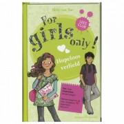 Lobbes For girls only Hopeloos verliefd
