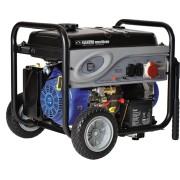 Generator Rem Power GSEm 7250 TBE APP