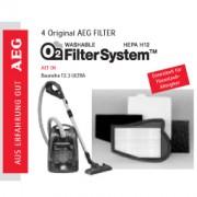 AEF06 Porszívószűrő HEPA H12 9000870163