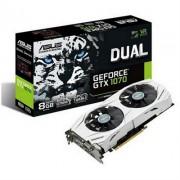 ASUS VGA NVIDIA DUAL GTX 1070-8G-GAMING 8GB DDR5
