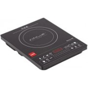 Cello Blazing 300 Induction Cooktop(Black, Push Button)